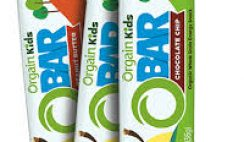 Free Orgain Kids O-Bar Sample