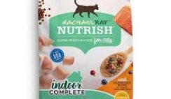 Free Rachael Ray Nutrish Cat Food Sample