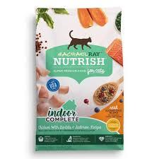 Free Rachael Ray Nutrish Cat Food Sample