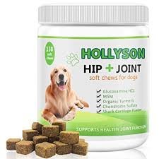 Free Soft Chew Joint Supplement for Dogs 30-Day Supply Sample