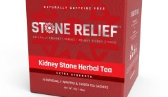 Free Stone Relief Herbal Tea Sample