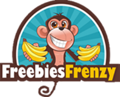 FreebiesFrenzy.com.