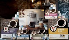 Win a Year of Coffee