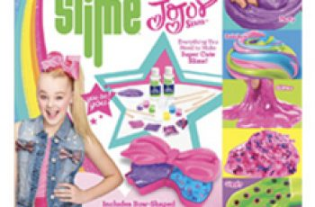 Free JoJo Slime Kit ($19.97 value) after cashback