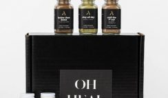 Free Apothekary Signature Blend Wellness Products