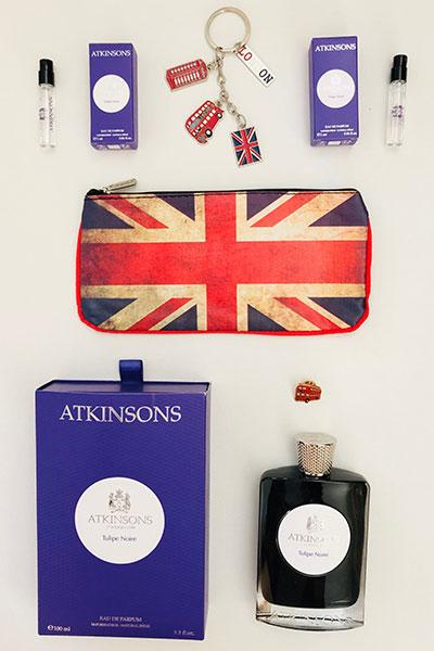 parfum set