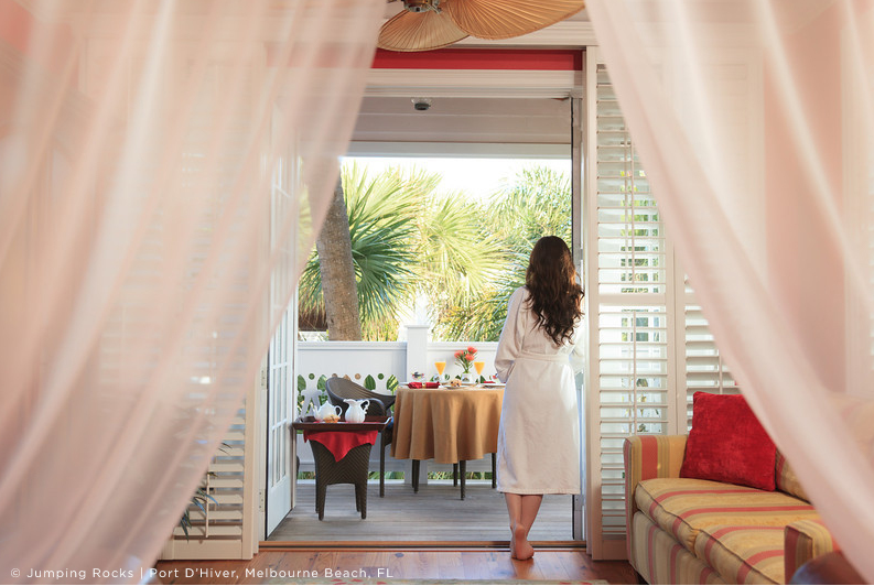 Win a $500 Bed & Breakfast Gift Card From BNBFinder - ends 1/31
