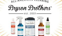 FREE Bryson Brothers Spring Cleaning Party Kit - Apply!