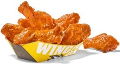 FREE Buffalo Wild Wings on 2/17 .... if Overtime Happens!
