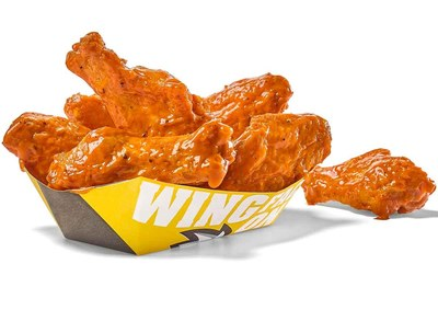 free buffalo wild wings