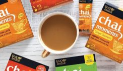 Win a Box of Chai Tea Bags or Chai Moments Chai Lattes From Tea India - Daily Winners - ends 1/31