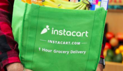 Win a $25 Instacart Credit From The Coca-Cola Instacart Game