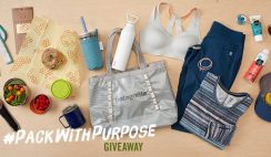 Win the Pack With Purpose Ultimate Eco Pack ($720 Value) - ends 1/28