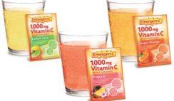 FREE Emergen-C Vitamin Drink Mix & NEW Protein Fuel & Superfoods!