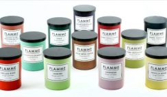 Win 2 Years of Free Flamme Candles ($670 Value) - ends 1/31