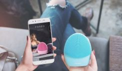 Win the Foreo Luna 3 Facial Brush ($199 Value) - ends 1/23 @4pm PST