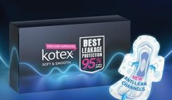 FREE Kotex Soft & Smooth Sample Pack
