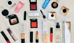 Win a Lancome Giveaway 2020 Makeup Resolution Set - ends 1/28