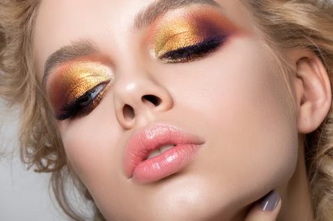 mellow cosmetics makeup