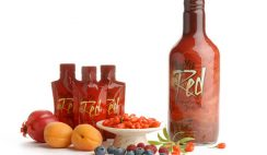 FREE Ningxia Red Superfruit Sample
