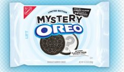 FREE Limited Edition Mystery OREOS