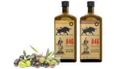 FREE Origin 846 Olive Oil