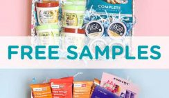 FREE PinchMe Sample Box - HURRY!