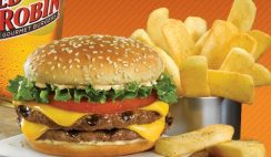 FREE Burgers, Milkshakes, Appetizers, Dessert & More at Red Robin + Bottomless Rewards