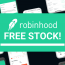 FREE Random Share of Stock Worth up to $500 - (Zynga, Apple, Ford, Microsoft, etc. - Big Name Companies!)