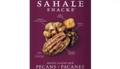 FREE Sahale Snacks Maple Pecan Glazed Mix