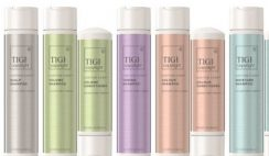 FREE TIGI Copyright Hair Care Products