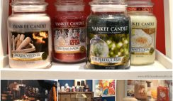 Win a $1,000 Yankee Candle Shopping Spree -  FREE Personalized Candle Label to All Entries! - ends 1/21