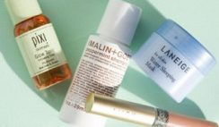 FREE Beauty Samples From Allure Try It Program! - Limited Time Offer!