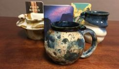 Win 1 of 3 Cherrico Pottery & Journals Inspired by National Parks ($830 Value Each) - ends 2/20