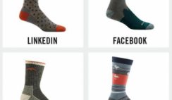 Win 7 Pairs of Darn Tough Vermont Socks - 6 Winners - ends 6/30