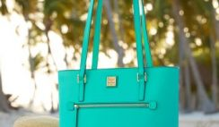 Win a Dooney & Bourke Saffiano Collection Bag ($500 Value) - ends 2/29