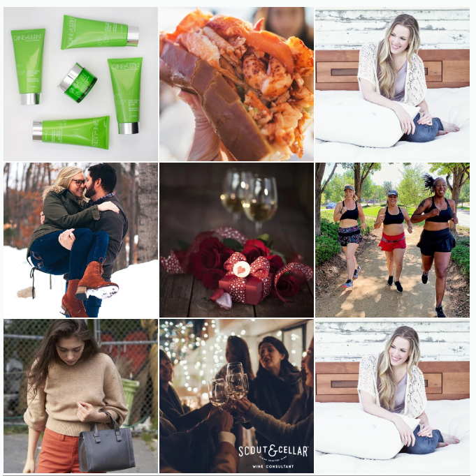 Win a $3,400 Valentine's Day Prize Bundle From FindKeep.Love - With a Case of Wine, Gift Cards, Bedding, Skincare, Lobster from Maine & More - ends 2/19
