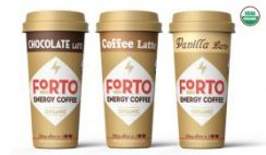 FREE Forto Energy Coffee 11oz (Chocolate, Vanilla & Coffee Latte)