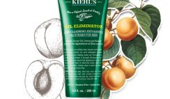 Win a Kiehl's Deep Cleansing Exfoliating Face Wash - Skincare - ends 2/23