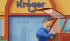 FREE $25 Kroger Credit! - Hurry!