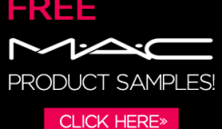 FREE MAC Cosmetics & Beauty Samples