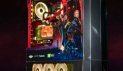 Win an Origin PC Genesis - Wolfenstein Inspired Custom $7,250 Desktop Computer - ends 2/6
