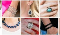 Win a Paparazzi Jewelry Collection of 5 Pieces - Winner's Choice - ends 2/29