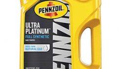 FREE 5qt Pennzoil Rebate Ultra Platinum Full Synthetic Motor Oil - ends 2/23