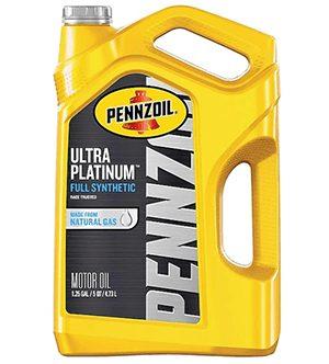Pennzoil Rebate