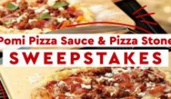 Win a Pomi Pizza Giveaway - ends 3/4