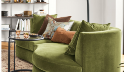 Win a $4,500 Room & Board Sofa of Your Choice - ends 2/21