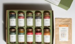 Win a Spices & Cooking Giveaway: 2/29