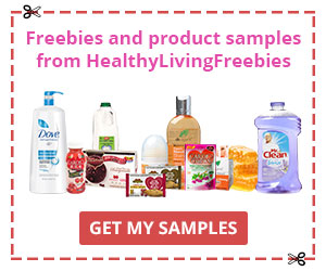 Healthy Living Samples