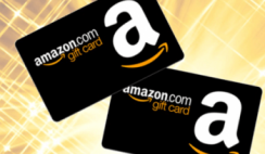 FREE $3-$10 Amazon Gift Cards for Verizon UP Rewards Members
